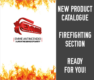 Catalogue Fourth Edition - Emme Antincendio Srl