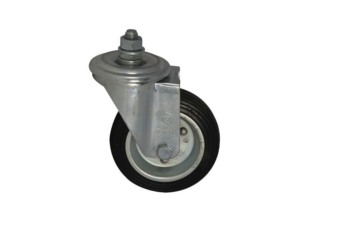 Ruota per estintore carrellato emme antincendio srl - Kit misuratore di pressione e portata idranti prezzo ...