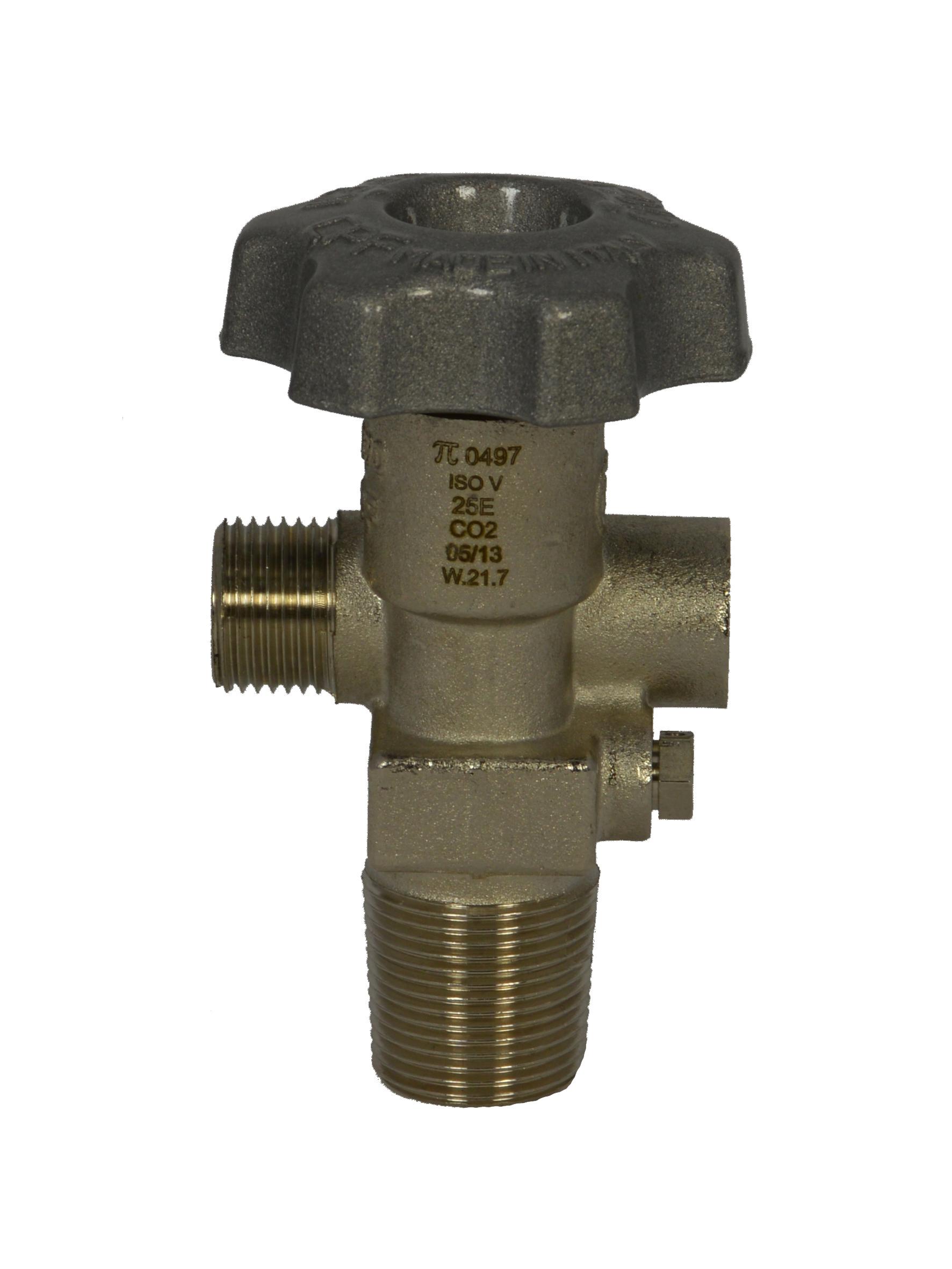 Valvola a volantino residuale conica nichelata emme - Kit misuratore di pressione e portata idranti prezzo ...
