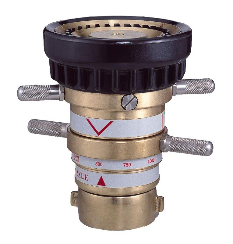 Lancia ad acqua per monitore portata l min 3500 4500 - Kit misuratore di pressione e portata idranti prezzo ...
