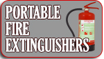 Mobile Fire Extinguisher